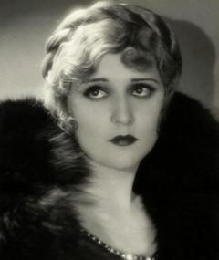 Photo of Jacqueline Gadsden