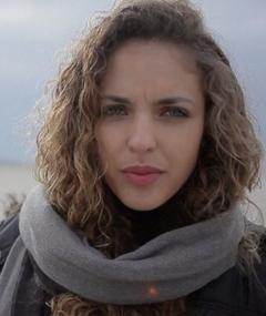 Photo of Sofia Alaoui