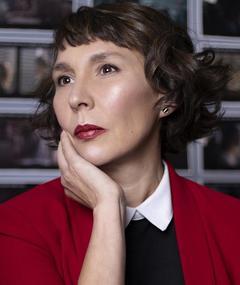 Photo of Soledad Salfate