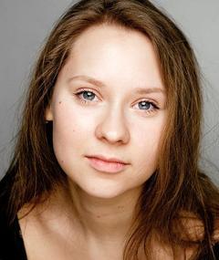 Photo of Nadezhda Lumpova