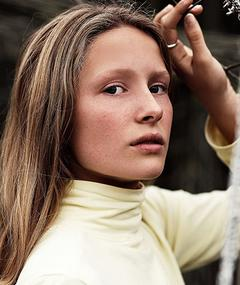Photo of Kaya Toft Loholt