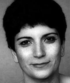 Photo of Kahéna Attia