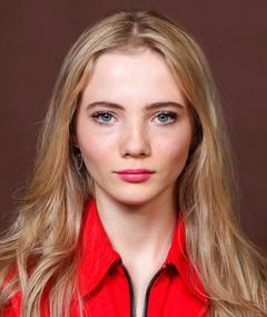 Photo of Freya Allan