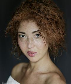 Photo of Natasha Culzac