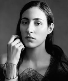 Photo of Charlotte Dauphin