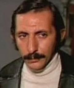 Photo of Mihalis Giannatos