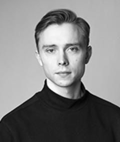 Photo of Simon Edenroth