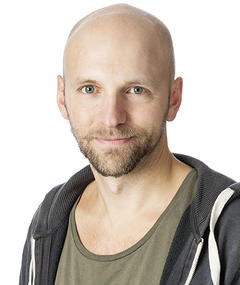 Photo of Niklas Wikstrom Nicastro