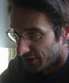 Photo of Stéphane Elmadjian