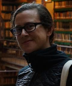 Photo of Jessica Levin