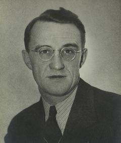 Photo of Arthur Shields