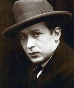 Photo of Gabriel de Gravone