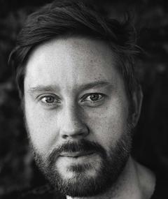 Photo of Henrik Johansson