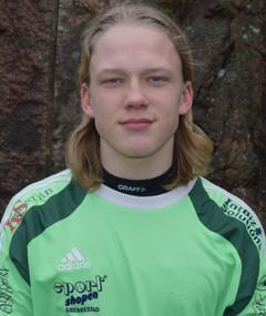 Photo of Hugo Ljunggren