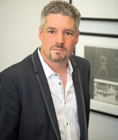 Photo of Jonathan Gardner