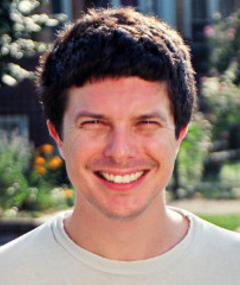 Photo of Kent Osborne