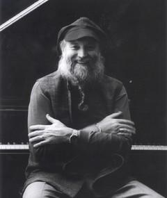 Photo of Terry Riley
