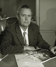 Photo of J. McMillan Johnson