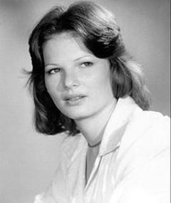 Photo of Christine Belford