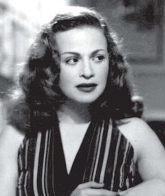 Photo of Hind Rostom