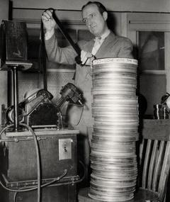 Photo of Hal C. Kern