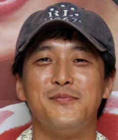 Photo of Kim Chang-Rae