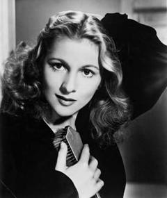 Foto Joan Fontaine