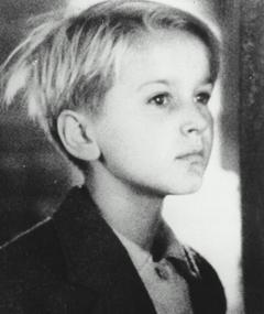 Photo of Edmund Meschke