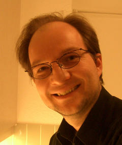Photo of Pascal Trächslin