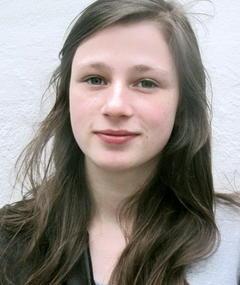 Photo of Luisa Sappelt