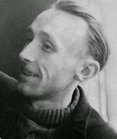 Photo of André Bazin