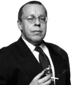 Photo of René-Daniel Dubois