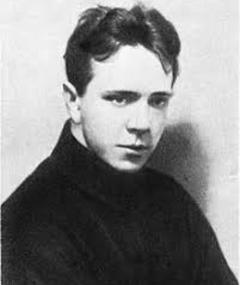 Photo of Michael Chekhov