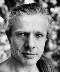 Photo of Peter Orlovsky
