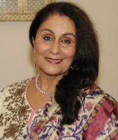 Photo of Saba Zaidi