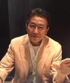Photo of Yoshikazu Okuyama