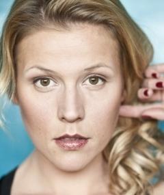 Photo of Franziska Weisz