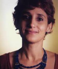 Photo of Marília Nogueira
