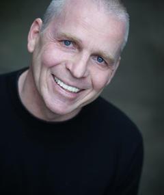 Photo of Peter Baumann