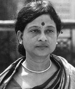 Photo of Gita Sen