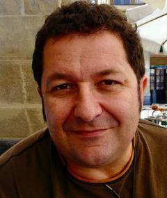 Photo of Aitor Mantxola
