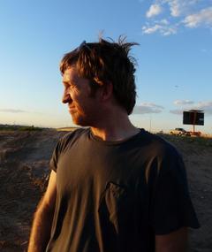 Photo of Chris Peters