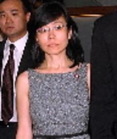 Photo of Jacqueline Khoo