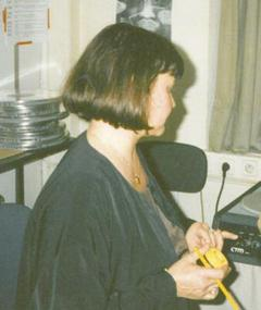 Photo of Marie-Christine Rougerie