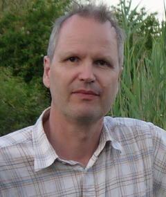 Photo of Håkan Lammetun