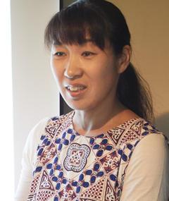 Foto von Keiko Mitsumatsu