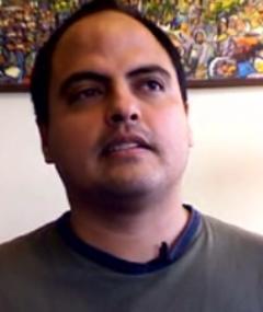 Photo of Roberto Benavides
