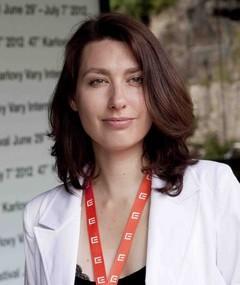 Photo of Kristina Buožytė