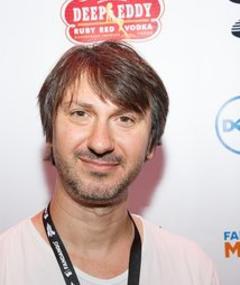 Photo of Bruno Samper