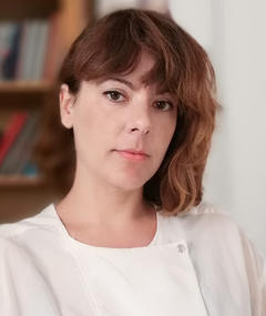 Photo of Inés Nofuentes